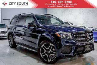 Used 2018 Mercedes-Benz GLS GLS450 -NO ACCIDENTS-FINANCING AVAILABLE for sale in Toronto, ON