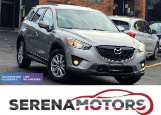 Used 2013 Mazda CX-5 GS | SUNROOF | HTD SEATS | B.CAM | NO ACCIDENTS for sale in Mississauga, ON