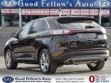 2018 Ford Edge TITANIUM, LEATHER SEATS, NAVI, REARVIEW CAMERA Photo26