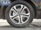 2018 Ford Edge TITANIUM, LEATHER SEATS, NAVI, REARVIEW CAMERA Photo27