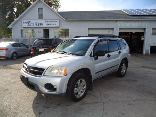 Used 2006 Mitsubishi Endeavor LS for sale in Sarnia, ON