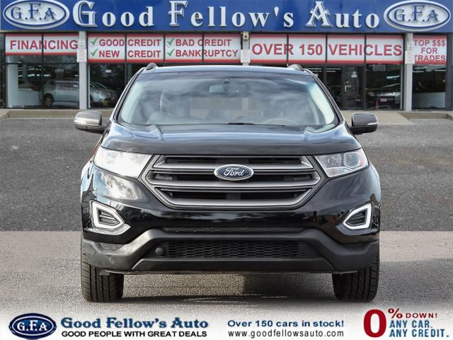 2018 Ford Edge Good Or Bad Credit Auto loans ..! Photo2