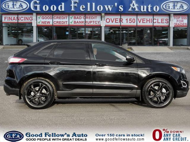 2018 Ford Edge Good Or Bad Credit Auto loans ..! Photo3