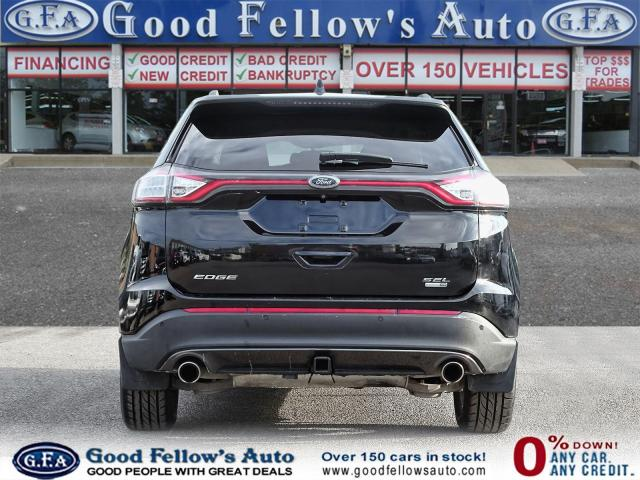 2018 Ford Edge Good Or Bad Credit Auto loans ..! Photo4