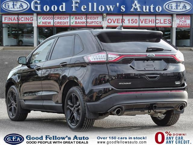 2018 Ford Edge Good Or Bad Credit Auto loans ..! Photo5