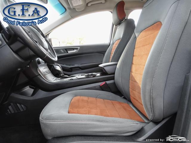2018 Ford Edge Good Or Bad Credit Auto loans ..! Photo7