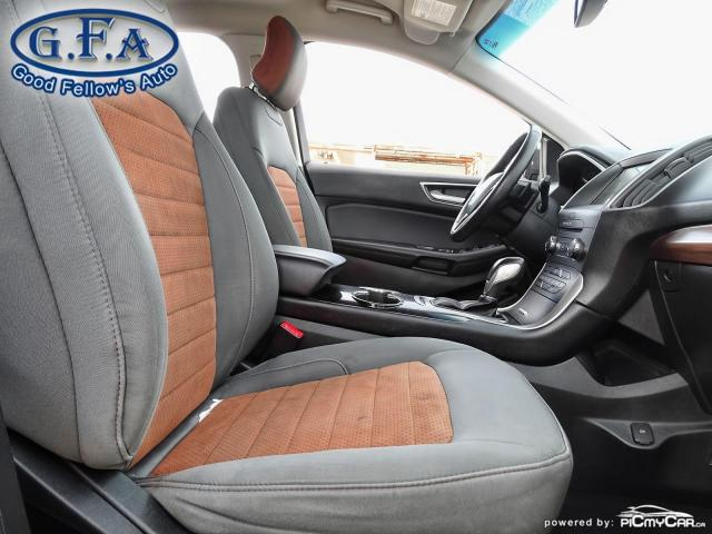 2018 Ford Edge Good Or Bad Credit Auto loans ..! Photo10