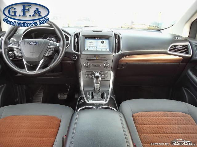 2018 Ford Edge Good Or Bad Credit Auto loans ..! Photo12