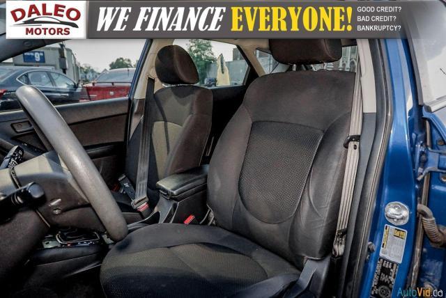 2012 Kia Forte5 EX / SUNROOF / HEATED SEATS / USB / POWER MIRRORS Photo11