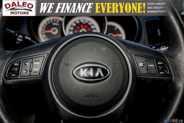 2012 Kia Forte5 EX / SUNROOF / HEATED SEATS / USB / POWER MIRRORS Photo19