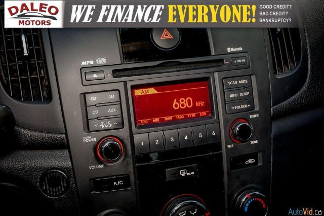 2012 Kia Forte5 EX / SUNROOF / HEATED SEATS / USB / POWER MIRRORS Photo20
