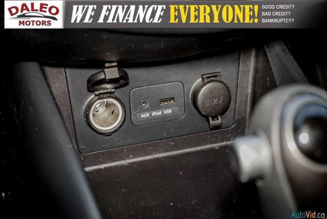 2012 Kia Forte5 EX / SUNROOF / HEATED SEATS / USB / POWER MIRRORS Photo23