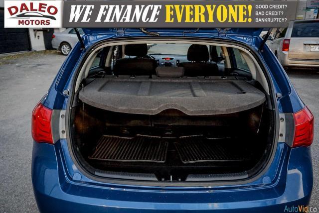 2012 Kia Forte5 EX / SUNROOF / HEATED SEATS / USB / POWER MIRRORS Photo25