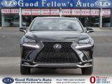 2018 Lexus NX F SPORT3, LEATHER SEATS, SUNROOF, NAVI, BACKUP CAM Photo25