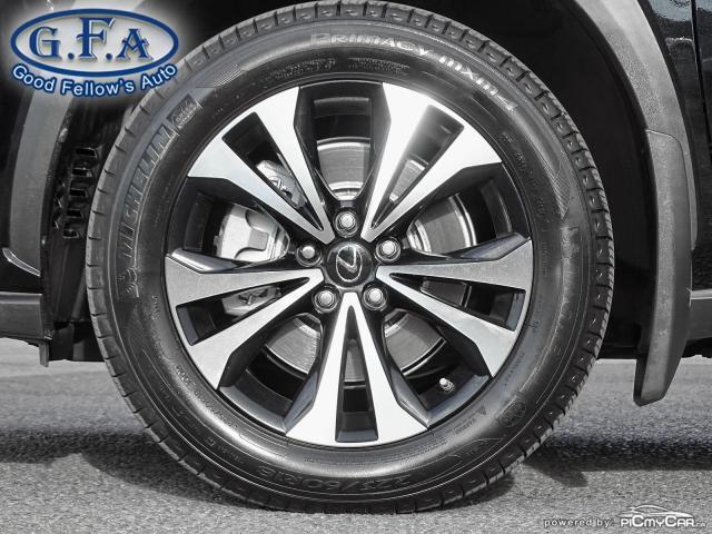 2018 Lexus NX F SPORT3, LEATHER SEATS, SUNROOF, NAVI, BACKUP CAM Photo6
