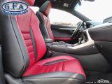 2018 Lexus NX F SPORT3, LEATHER SEATS, SUNROOF, NAVI, BACKUP CAM Photo34