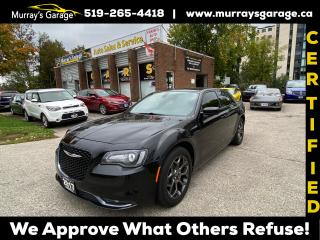 Used 2017 Chrysler 300 300S AWD for sale in Guelph, ON
