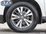 2017 Nissan Pathfinder SL MODEL, AWD, 7PASS, LEATHER SEATS, 360° CAMERA Photo28
