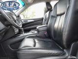 2017 Nissan Pathfinder SL MODEL, AWD, 7PASS, LEATHER SEATS, 360° CAMERA Photo29