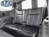 2017 Nissan Pathfinder SL MODEL, AWD, 7PASS, LEATHER SEATS, 360° CAMERA Photo32