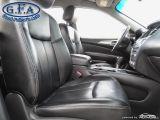 2017 Nissan Pathfinder SL MODEL, AWD, 7PASS, LEATHER SEATS, 360° CAMERA Photo33