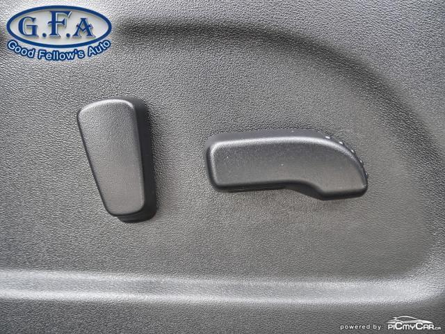 2017 Nissan Pathfinder SL MODEL, AWD, 7PASS, LEATHER SEATS, 360° CAMERA Photo12
