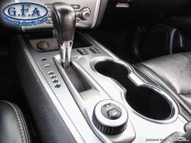 2017 Nissan Pathfinder SL MODEL, AWD, 7PASS, LEATHER SEATS, 360° CAMERA Photo16