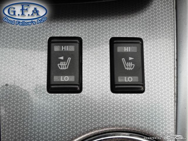 2017 Nissan Pathfinder SL MODEL, AWD, 7PASS, LEATHER SEATS, 360° CAMERA Photo17