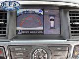2017 Nissan Pathfinder SL MODEL, AWD, 7PASS, LEATHER SEATS, 360° CAMERA Photo43