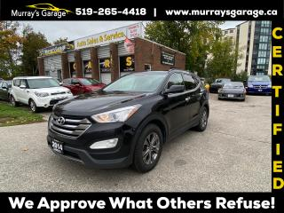 Used 2014 Hyundai Santa Fe Sport Sport 2.0T AWD for sale in Guelph, ON