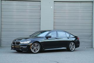 Used 2019 BMW 7 Series 740Le xDrive for sale in Langley, BC