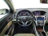 2018 Acura TLX Tech SH-AWD Leather Sunroof Navigation