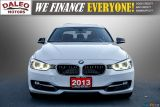 2013 BMW 3 Series 328i xDrive / LOADED / NAVI / LEATHER / KEYLESS GO Photo32