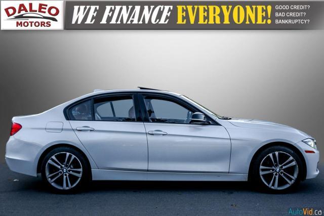 2013 BMW 3 Series 328i xDrive / LOADED / NAVI / LEATHER / KEYLESS GO Photo8