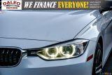 2013 BMW 3 Series 328i xDrive / LOADED / NAVI / LEATHER / KEYLESS GO Photo39