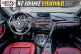 2013 BMW 3 Series 328i xDrive / LOADED / NAVI / LEATHER / KEYLESS GO Photo44