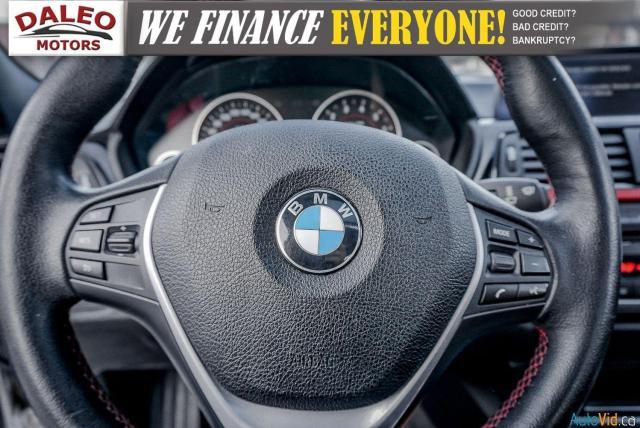 2013 BMW 3 Series 328i xDrive / LOADED / NAVI / LEATHER / KEYLESS GO Photo19