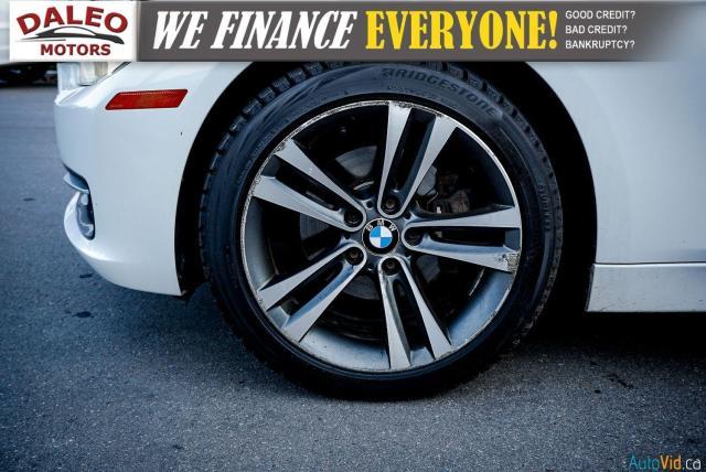 2013 BMW 3 Series 328i xDrive / LOADED / NAVI / LEATHER / KEYLESS GO Photo29