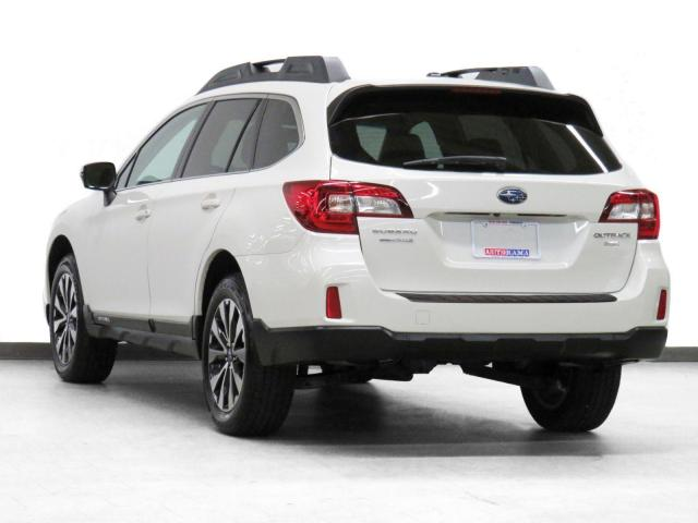 2016 Subaru Outback LTD Tech AWD Leather Sunroof Navigation P. Hatch