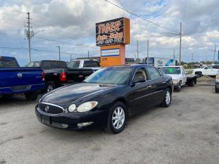 Used 2006 Buick Allure CXL*RUNS&DRIVES GREAT*ONLY 181KMS*AS IS SPECIAL for sale in London, ON