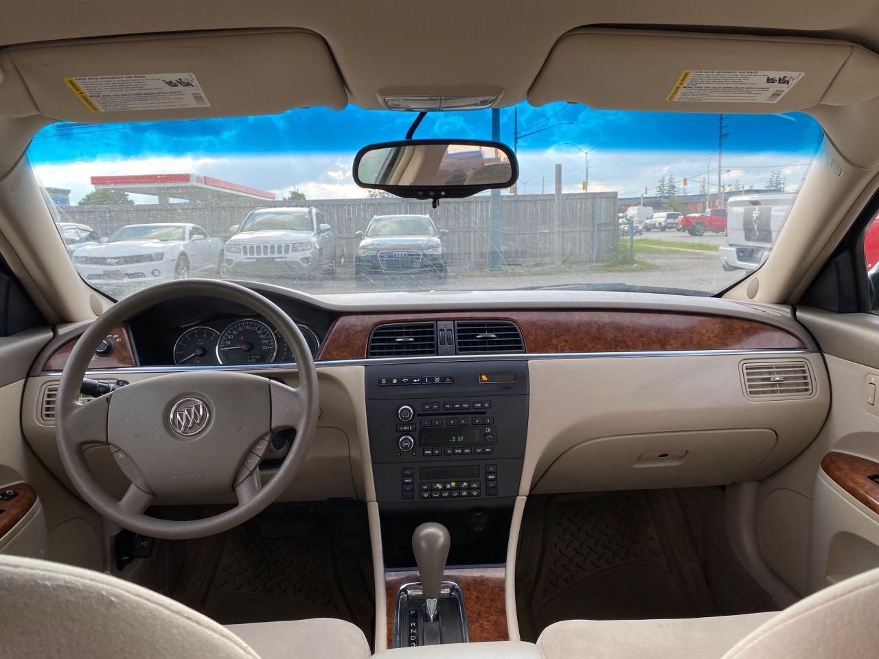 2006 Buick Allure