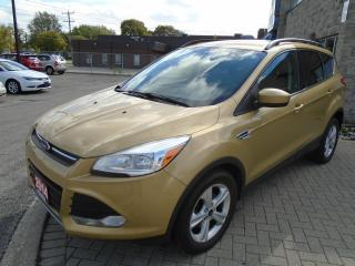 Used 2014 Ford Escape SE for sale in Sarnia, ON