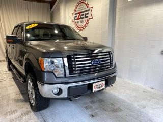 Used 2011 Ford F-150 XLT for sale in Windsor, ON