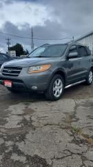 Used 2009 Hyundai Santa Fe LIMITED for sale in Cambridge, ON