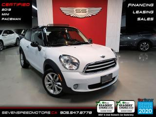 Used 2013 MINI Cooper Paceman for sale in Oakville, ON