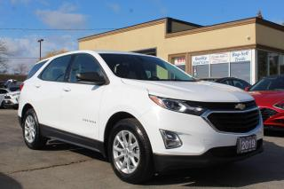 Used 2019 Chevrolet Equinox LS for sale in Brampton, ON