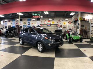 Used 2016 Kia Sportage LX AUTO A/C H/SEATS CRUISE CONTROL BLUETOOTH for sale in North York, ON