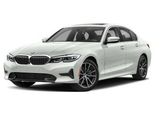 New 2021 BMW 3 Series 330i xDrive for sale in Winnipeg, MB