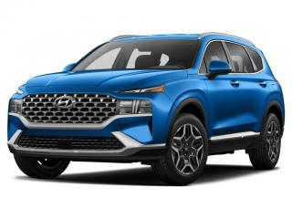 New 2022 Hyundai Santa Fe PLUG-IN HYBRID Luxury for sale in Charlottetown, PE