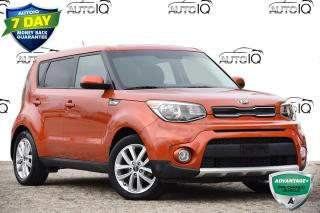 Used 2018 Kia Soul EX | AUTO | AC | HEATED SEATS | POWER GROUP | for sale in Kitchener, ON